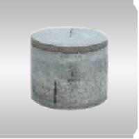 betonovy komin na jimku